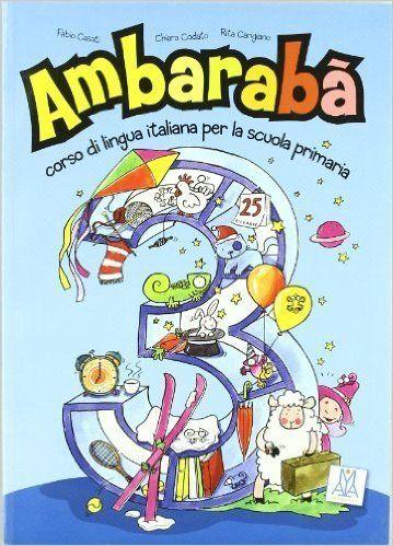 Ambarabà 3 - Libro Per L'Alunno