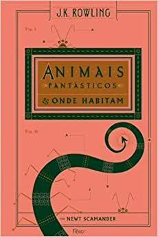 ANIMAIS FANTASTICOS E ONDE HABITAM