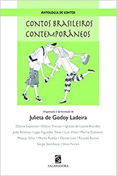 Antologia de Contos. Contos Brasileiros Contemporâneos