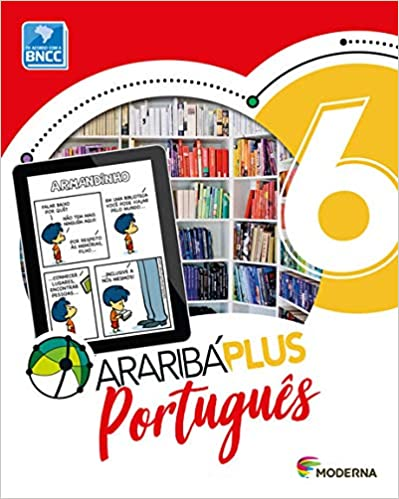 Araribá Plus. Português - 6º Ano (Português)