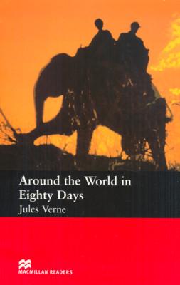 Around The World In 80 Days - Macmillan Readers Starter