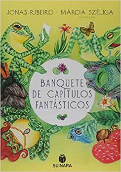 BANQUETE DE CAPITULOS FANTASTICOS