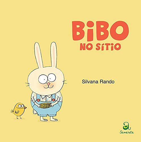 Bibo no sítio