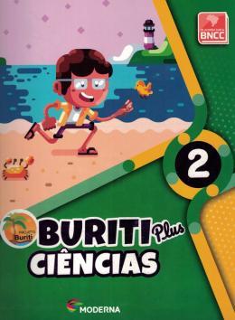 Buriti Plus Ciencias - 2º Ano