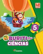 Buriti Plus Ciências 5 (Português) Capa comum