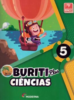 buriti Plus Ciencias - 5º Ano