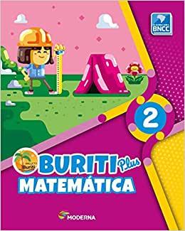 Buriti Plus. Matemática - 2º Ano
