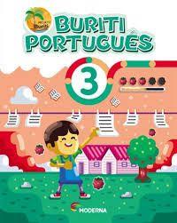 Buriti Português 3º ano