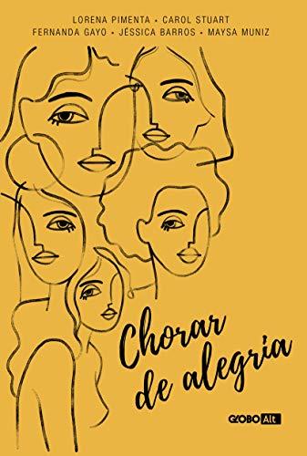 CHORAR DE ALEGRIA