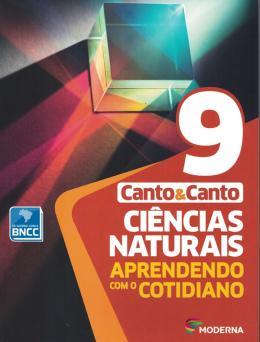 Ciencias Naturais - Aprendendo Com O Cotidiano - 9º Ano - 7ª Ed.