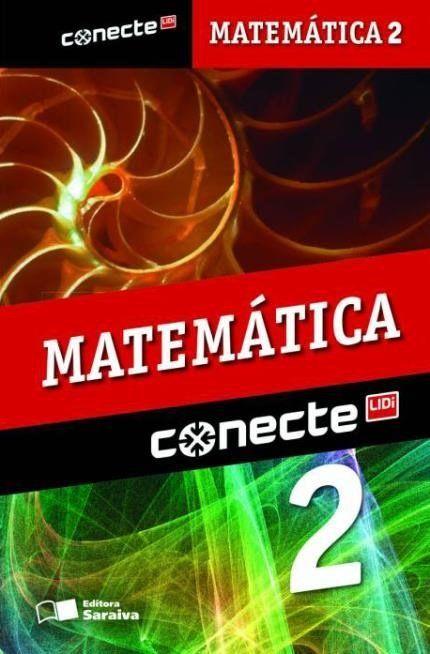 Conecte Matemática - Vol. 2 - Ensino Médio