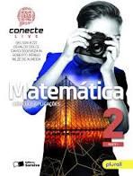 Conecte matemática - Volume 2