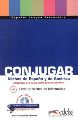 Conjugar verbos de España y de América