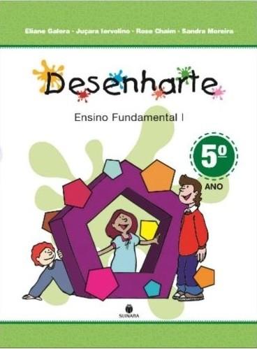 Desenharte - Ensino Fundamental I - 5 ano