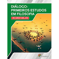 Dialogo Primeiros Est Em Fil 1ª Ed