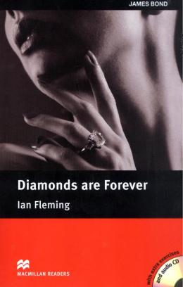 Diamonds Are Forever With Audio Cd(2)