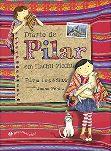 Diário de Pilar em Machu Picchu