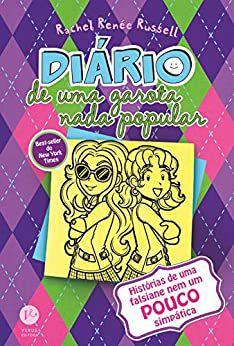 Diário de uma garota nada popular - vol. 11