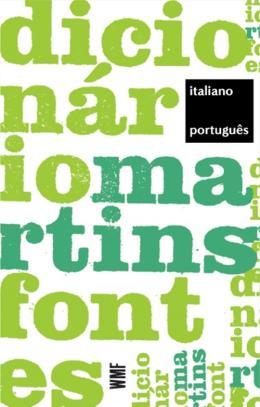 Dicionário Martins Fontes Italiano - Português