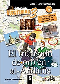 El triangulo de oro en al - Andalus