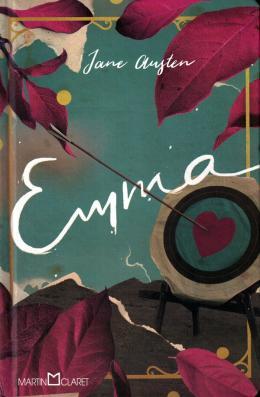EMMA - CAPA DURA