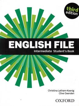 English File Intermediate Sb - 3rd Ed.