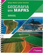 Geografia em Mapas. Brasil