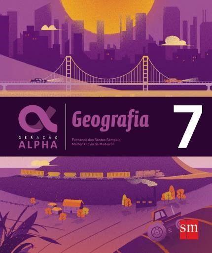 Geração Alpha - Geografia 7º Ano