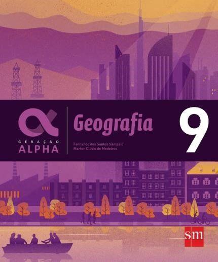 Geração Alpha - Geografia 9º Ano