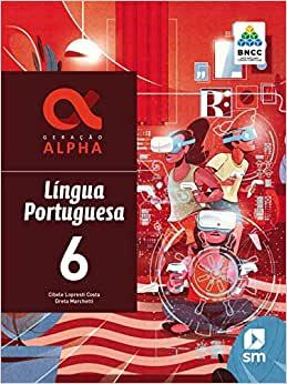 Geração Alpha Portugues 6 Ed 2019 - Bncc (Português)