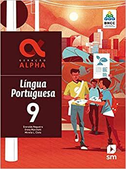 Geração Alpha Portugues 9 Ed 2019 - Bncc (Português)