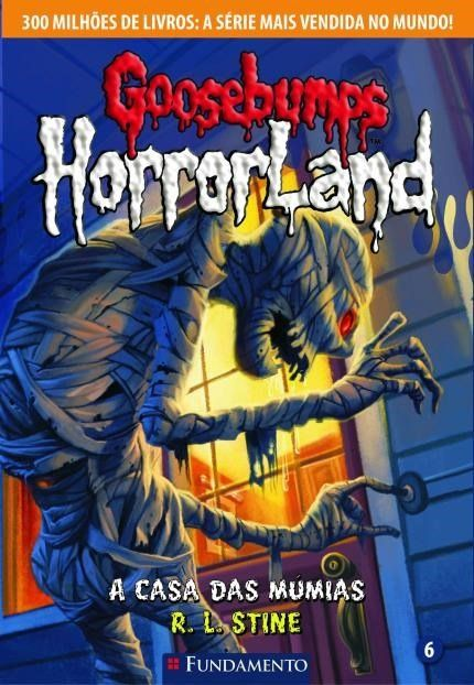 Goosebumps Horror Land