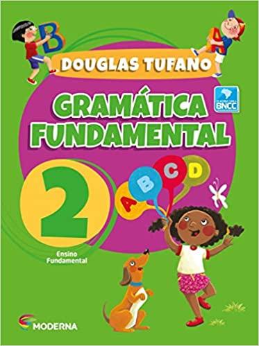 Gramatica Fundamental - 2Ano - 4 Edição