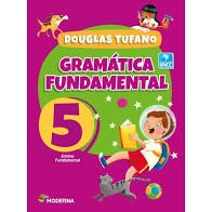 GRAMATICA FUNDAMENTAL 5 ED4