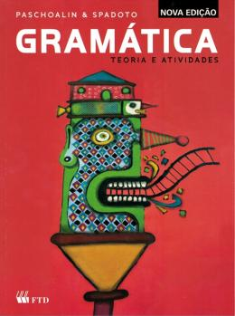 Gramatica - Teoria E Atividades Ensino Fundamental Ii