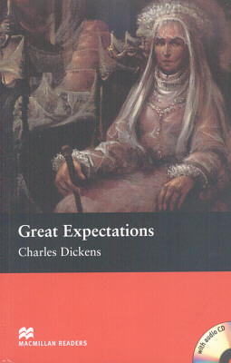 Great Expectations With Cd (2) - Upper-intermediate