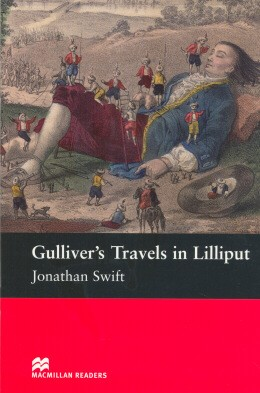 Gulliver´s Travels In Lilliput - Starter Level