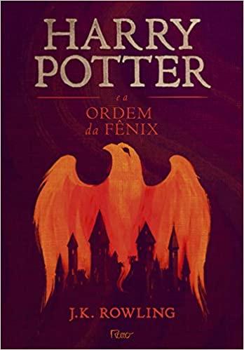 HARRY POTTER E A ORDEM DE FENIX