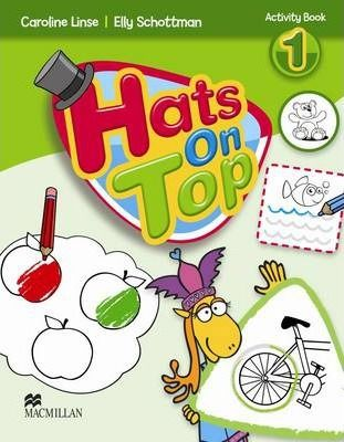 Hats On Top 1 - Workbook