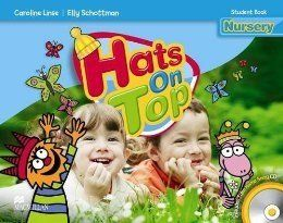 Hats On Top Nursery - Student's Book And Discovery CD