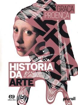 Historia Da Arte - Vol. Unico - 18ª Ed.