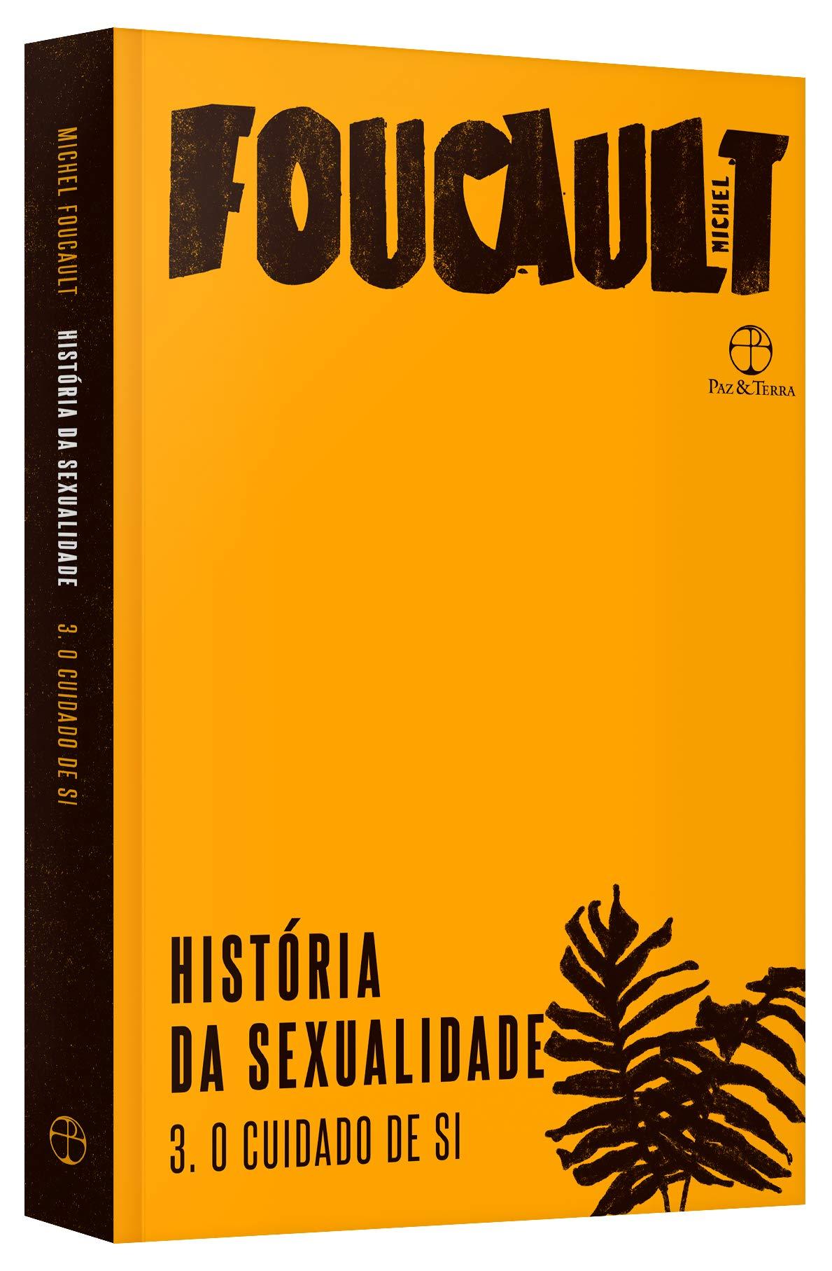 HISTORIA DA SEXUALIDADE - VOL 3