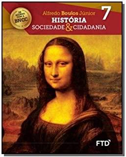História Sociedade e Cidadania (Português) Capa comum 7º ano