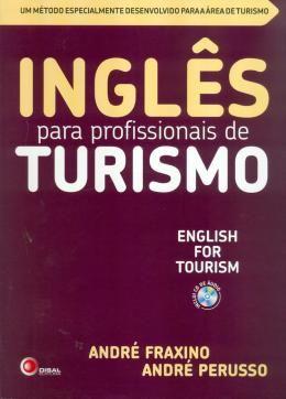 Inglês para Profissionais de Turismo