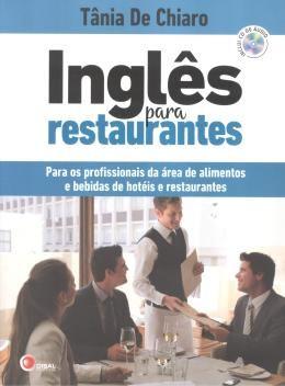 Inglês para Restaurante