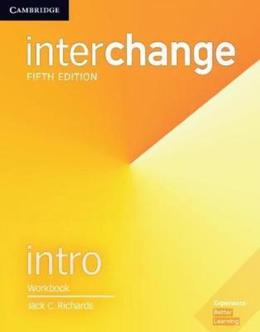 Interchange Intro Workbook - 5th Ed
