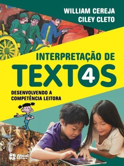 Interpretação de Textos - 4º Ano