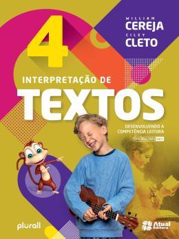 Interpretacao De Textos - 4º Ano