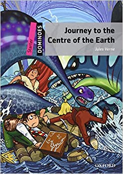 Journey to the Centre of the Earth: Starter