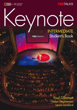 Keynote Intermediate SB